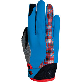 Roeckl Riva Bike Gloves blue